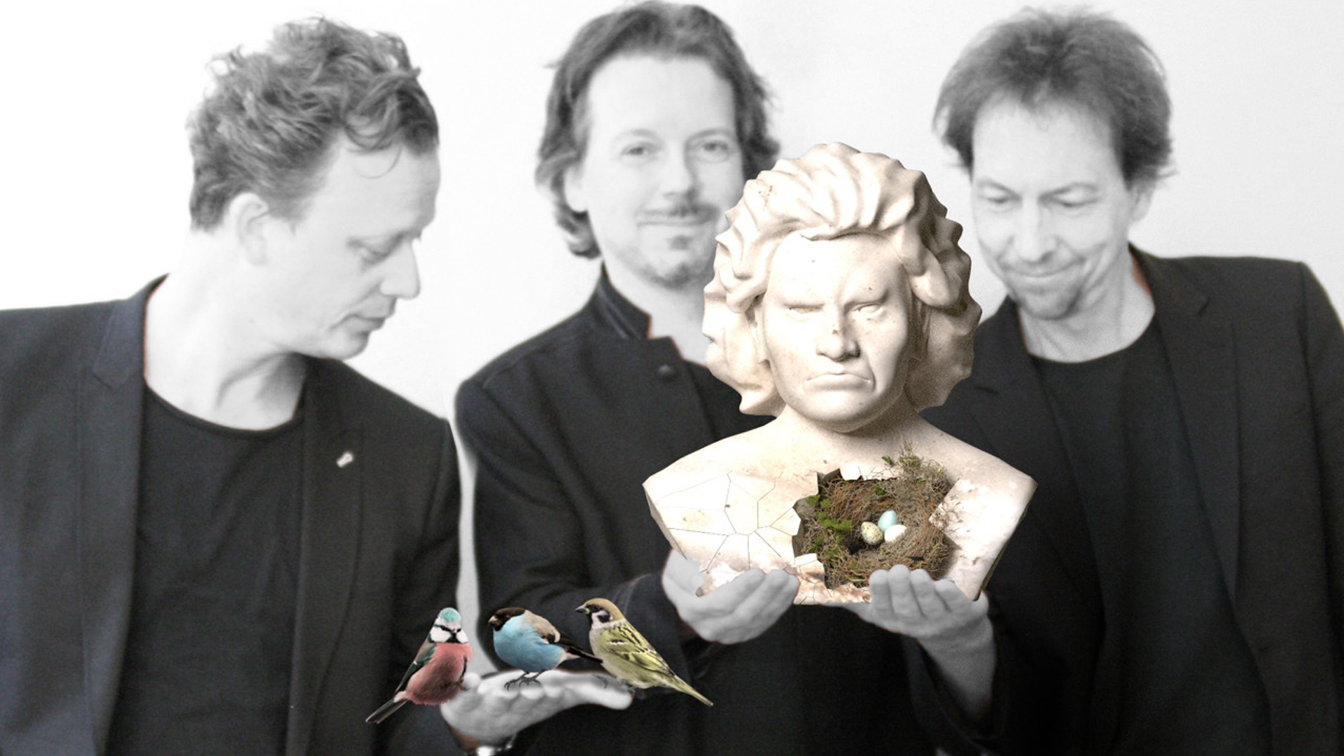 Alfter j a z z n a c h t 2018Marcus Schinkel Trio